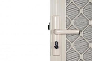 Custom Security Doors in Melbourne