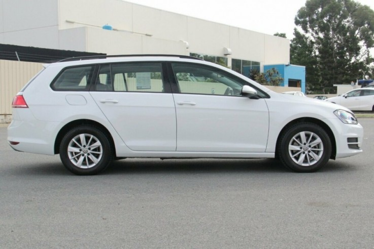 Volkswagen Golf 90TSI DSG Wagon For Sale