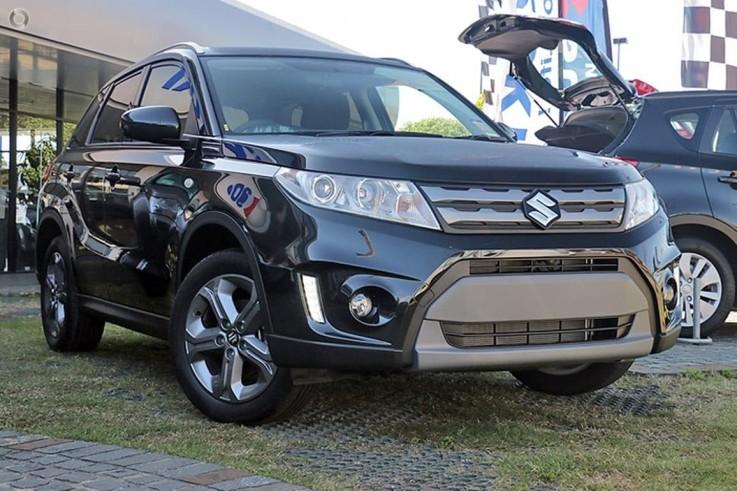 2017 Suzuki Vitara RT-S Auto 2WD