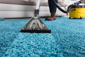 Choose Chemical Free Carpet Cleaning in Belconnen