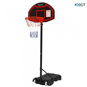 Everfit 2.1M Adjustable Portable Basketb