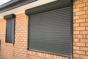 Buy Quality Roller Shutters, Geelong