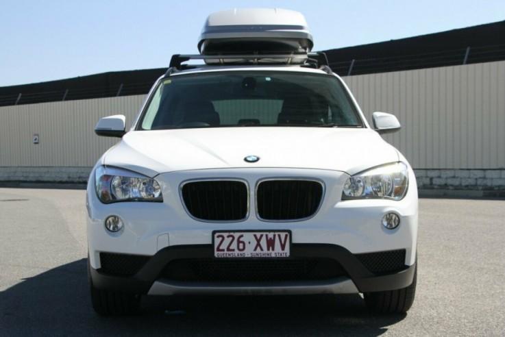 BMW X1 SDrive18d Steptronic Wagon For Sa