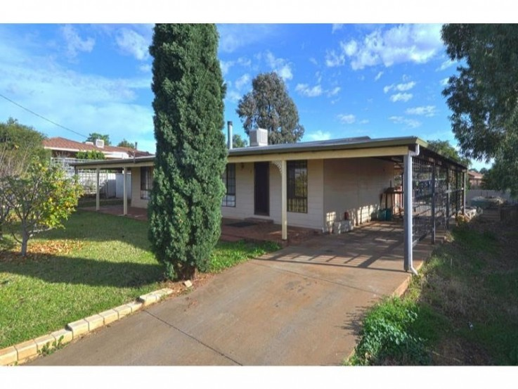 4 Sheed Place, Hannans @$435 weekly