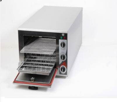 Helia H48 Benchtop Electric Smoker