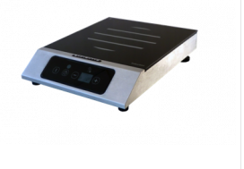 Adventys Single Zone Induction Cooker