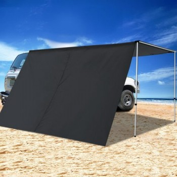 Car Shade Awning Extension
