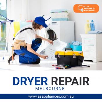 Dryer Repair Melbourne