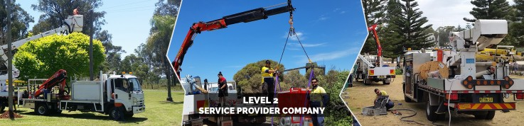 ASP Level 2 Electrician in Sydney