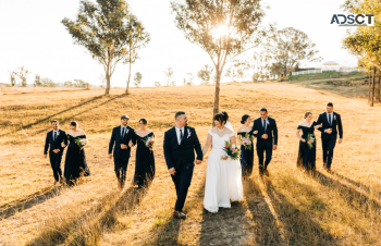Hire Southern Highlands Wedding Photographer For Your Special Day