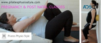 Pregnancy Physio | Pilates | Hornsby NSW