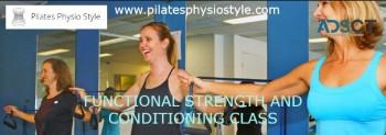 Functional Strength Training | Sydney