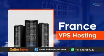 Purchase France VPS Hosting with Afforda