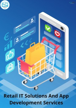 Retail IT Solutions And App Development