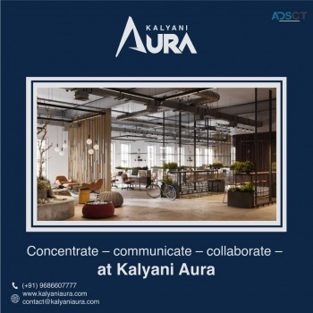 All About Coworking Space In Bangalore