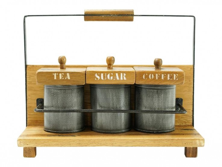 INDUSTRIAL CONDIMENTS HOLDER – SINGLE