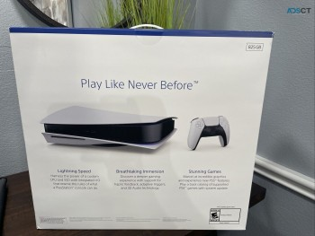 Sony PlayStation 5 For Sale