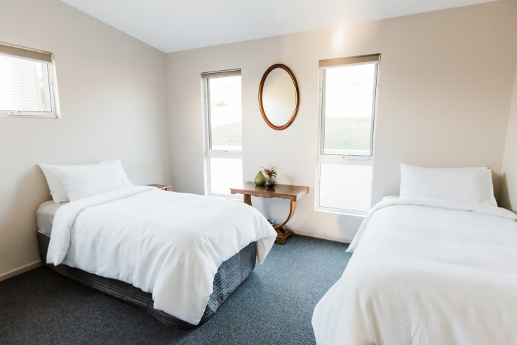 Manfield Seaside Bruny Island Hotel