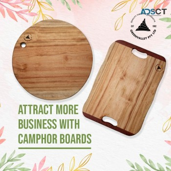 Gripped Chopping Board for Great Kitchen