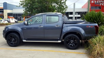 Are you looking for 4WD tyres in St Mary