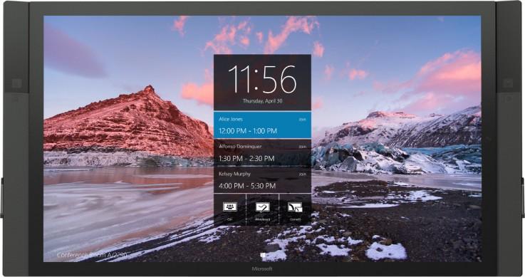 Surface Hub 84