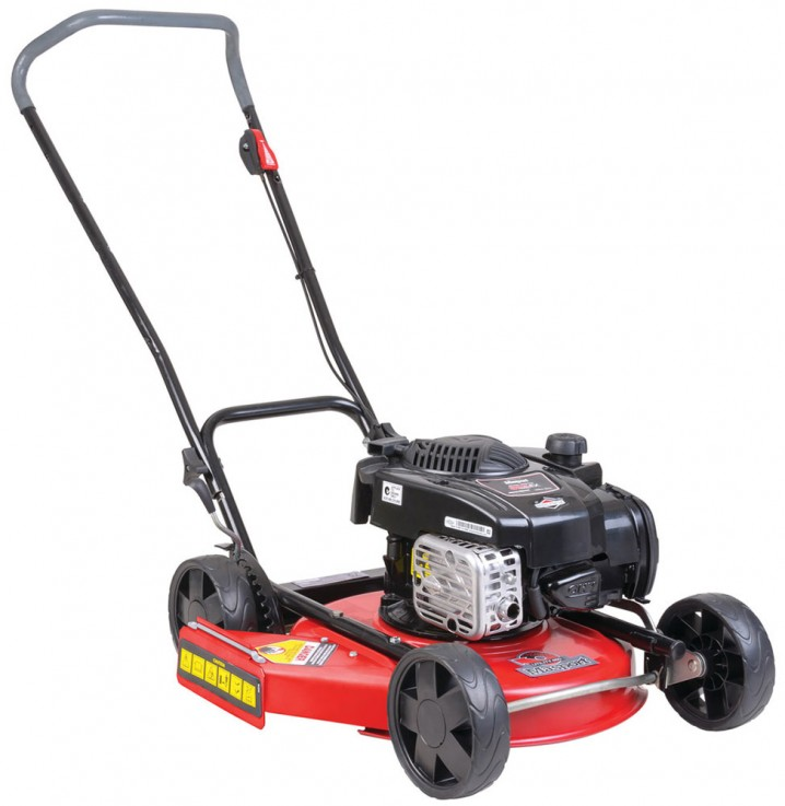 460 ST S18 - 625 Lawnmower