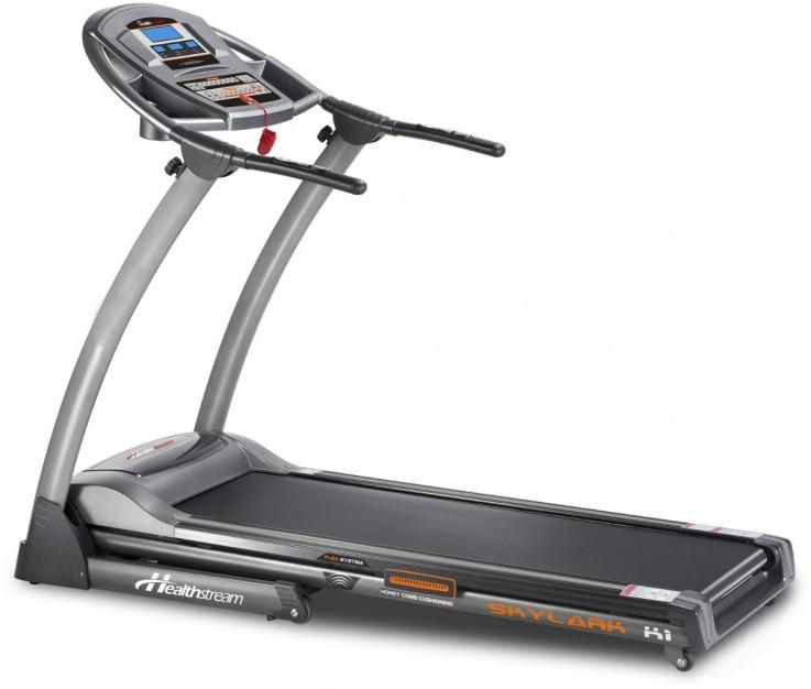 Motorized Treadmill - Skylark Small