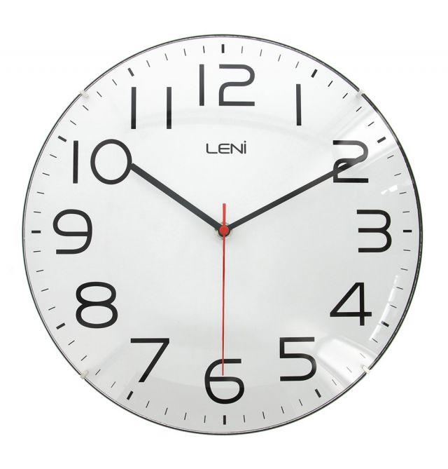 Leni Classic Wall Clock