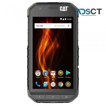 Cat s31 - The Rugged Smartphone of 2021