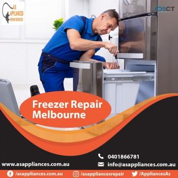 Freezer Repair Melbourne
