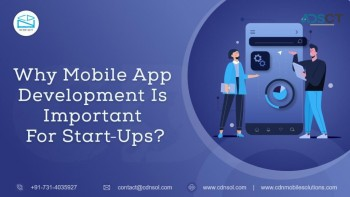 Connect With Best Mobile App Development