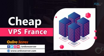 Purchase Cheap VPS France with Affordabl
