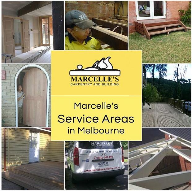 Marcelle's ...