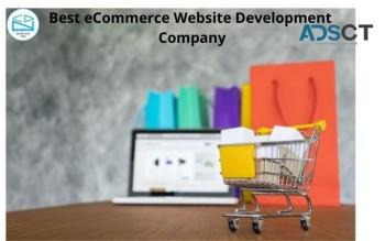 eCommerce app development at CDNSolution