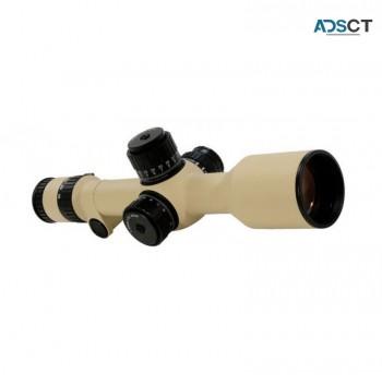 HENSOLDT ZF - (Indo Optics)