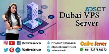 Gain Fully Managed Dubai VPS Server By Onlive Server