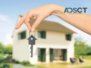Personal loan for real estate purchase
