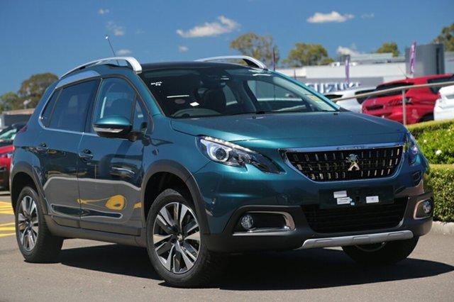 2017 Peugeot 2008 Allure SUV