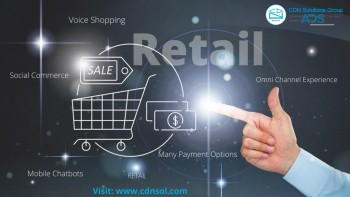 Best Mobile Apps For Retail Industry