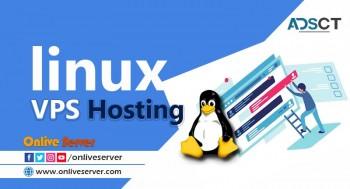 Buy Linux VPS Hosting by Onlive Server