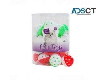 Buy Cat Toys for Your Adorable Kitty