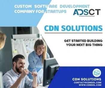 Custom Software Development Company for
