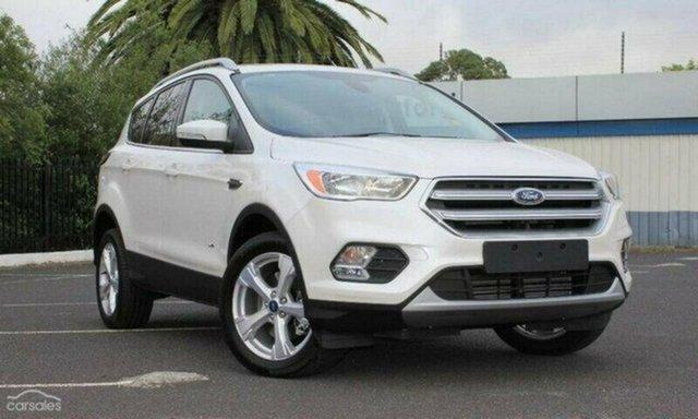 2016 Ford Escape Trend PwrShift AWD Wago
