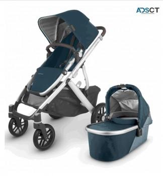 2020 New Uppababy Vista V2 Stroller