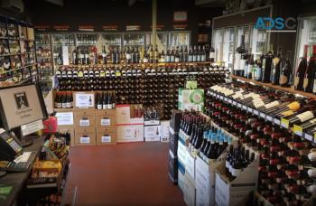 Corkscrew Cellars Australia   Online Liquor Delivery Australia
