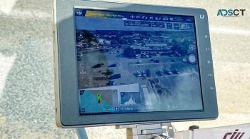 Aerial video Adelaide