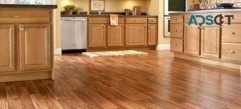 Versatile and Resilient Laminate Floorin