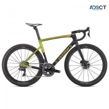 Specialized S-Works Tarmac SL7 Sagan Col
