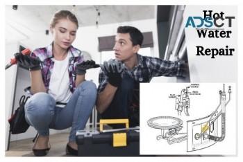 Get the best hot water repair solutions