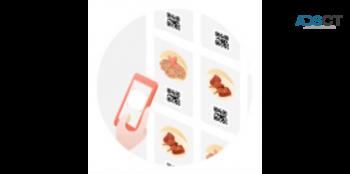 QR CODE DINE-IN & TAKEAWAY ORDERING